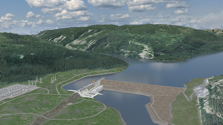 bc hydro decision-making